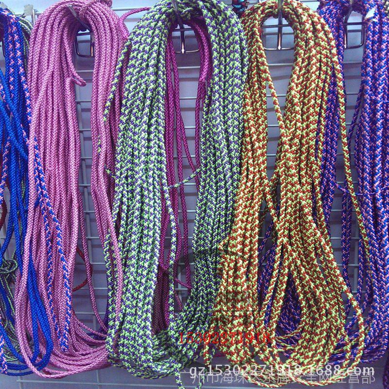 供应永牌皮革编织绳 烫金皮革编织绳子生产厂家 服装PU皮革丝带编织绳批发价格