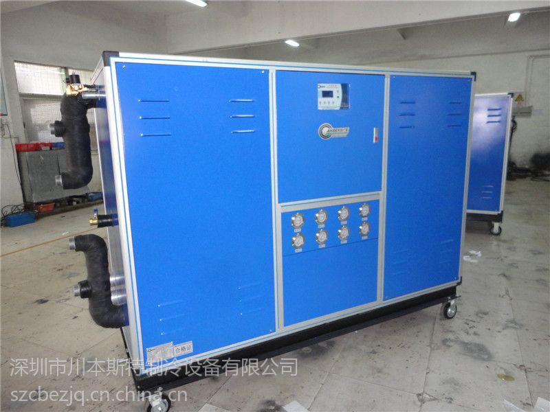 供应循环式工业冷水机