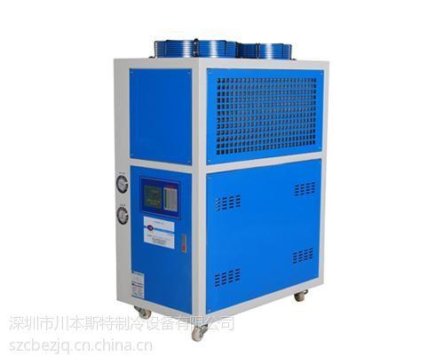 供应精密水循环制冷机