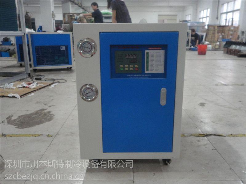 供应发酵罐循环冷水装置