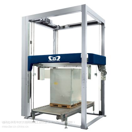 轨道式缠绕包装机、悬臂式缠绕机、摇臂缠绕包装机、在线缠绕包装机