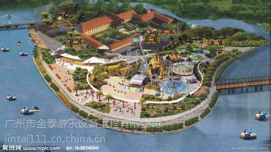 福州/主题公园规划设计/儿童游乐项目策划书花的联想设计图片