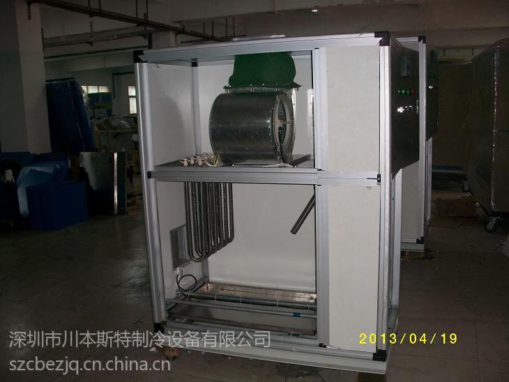 供应药品储存房恒温恒湿机