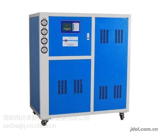 供应精密水冷式冷水机