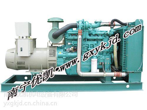 广西南宁厂家直销重庆康明斯柴油发电机组310KW(NTA855-G4)