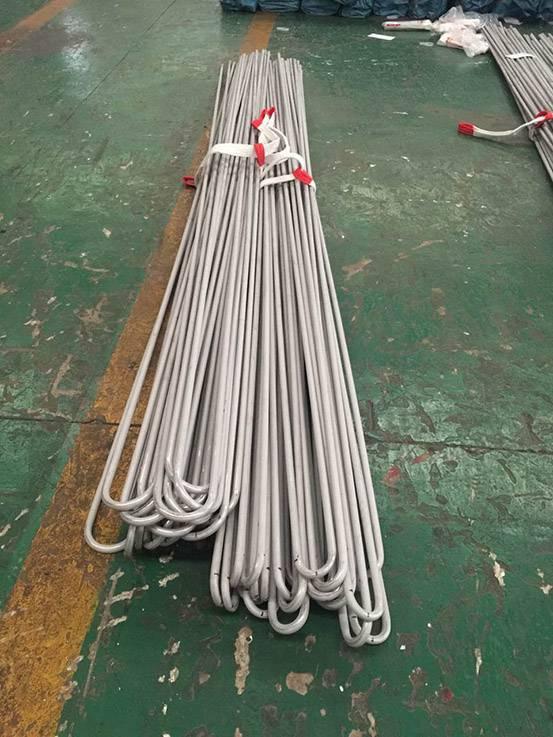 浙江久鑫生産0Cr18Ni11Nb不鏽鋼管,對應牌号TP347不鏽鋼管
