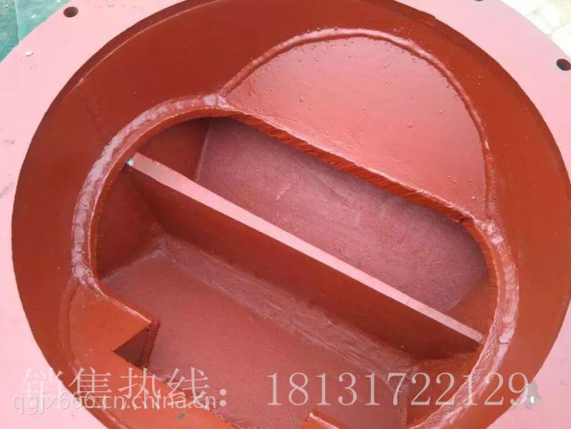 庆功机械厂家直销YJD-02型卸料器 关风机 卸灰阀 叶轮给料机150*150