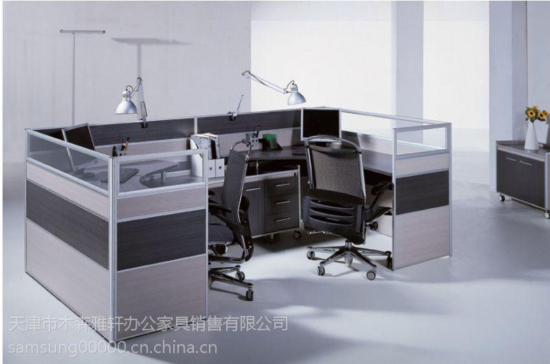 天津办公室工位屏风办公桌,屏风办公桌配套安装,厂家批发屏风办公桌