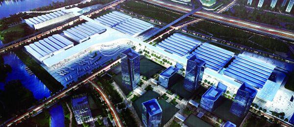 广东(潭洲)国际会展中心