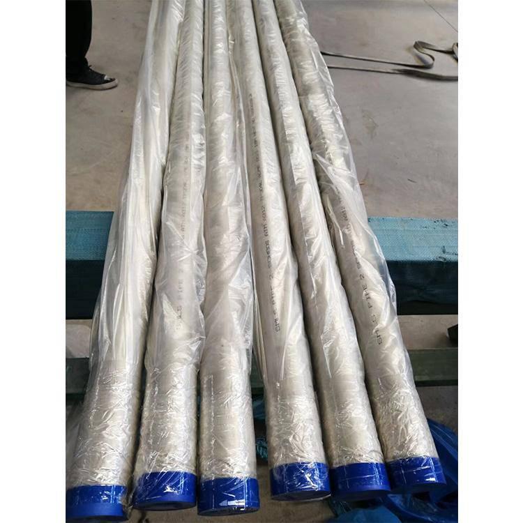 浙江久鑫生産尿素級不鏽鋼管,254SMO尿素級不鏽鋼管
