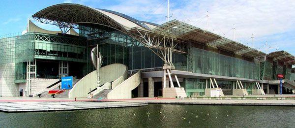 南京国际展览中心