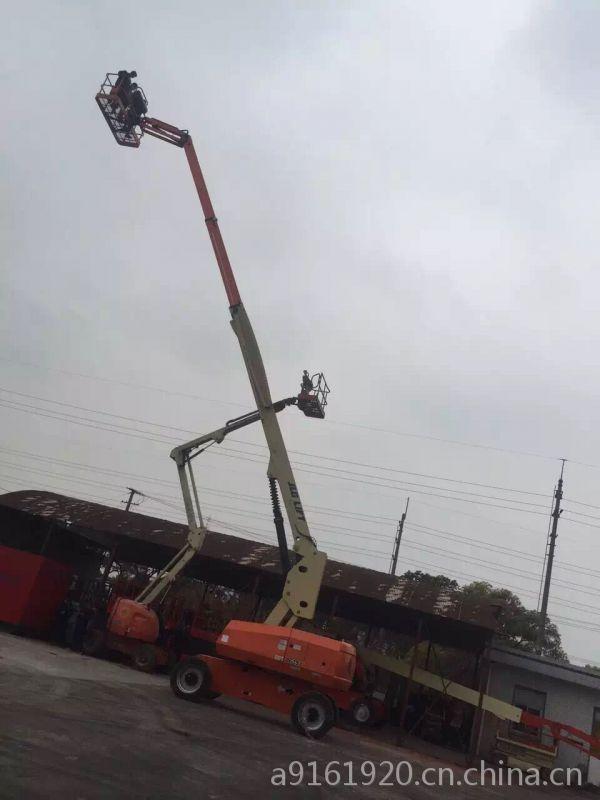 廣東東莞哪里有云梯車出租高空車