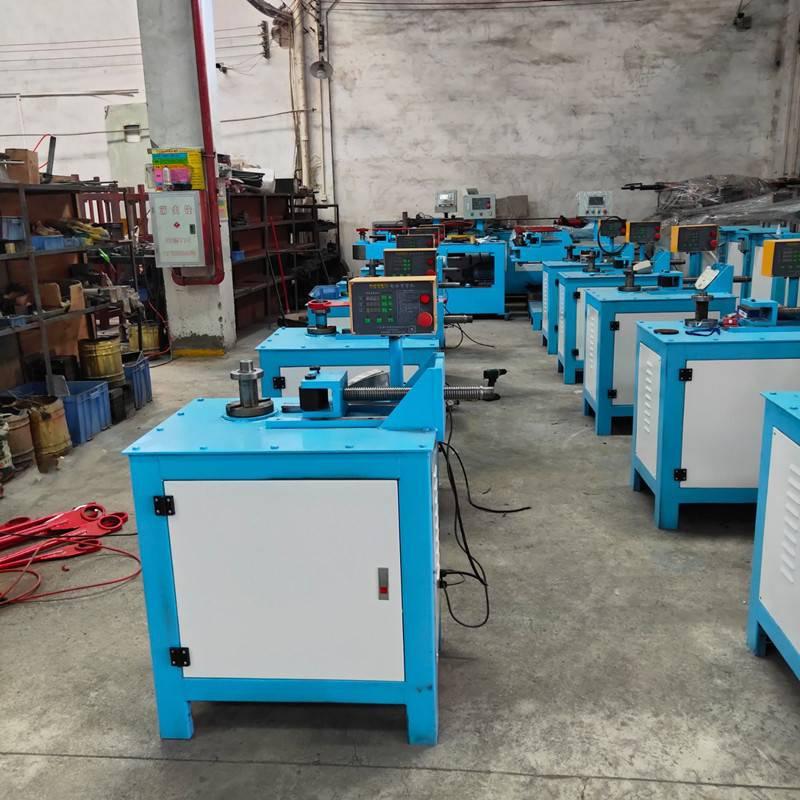 广东佛山弯管机质量好的生产厂家 凯得斯牌38型弯管机