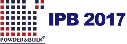 IPB 2017 第十五届中国国际粉体加工/散料输送展览会