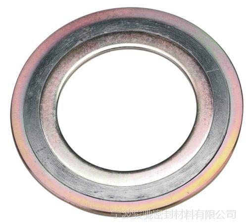 金属缠绕垫片|骏驰出品带内外环API601/ASME B16.20