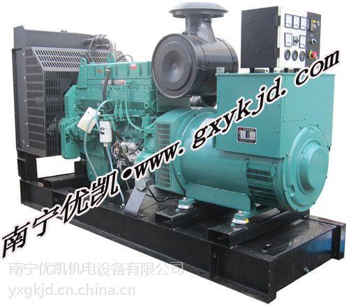 广西南宁厂家直销重庆康明斯发电机组330KW(NTAA855-G7)