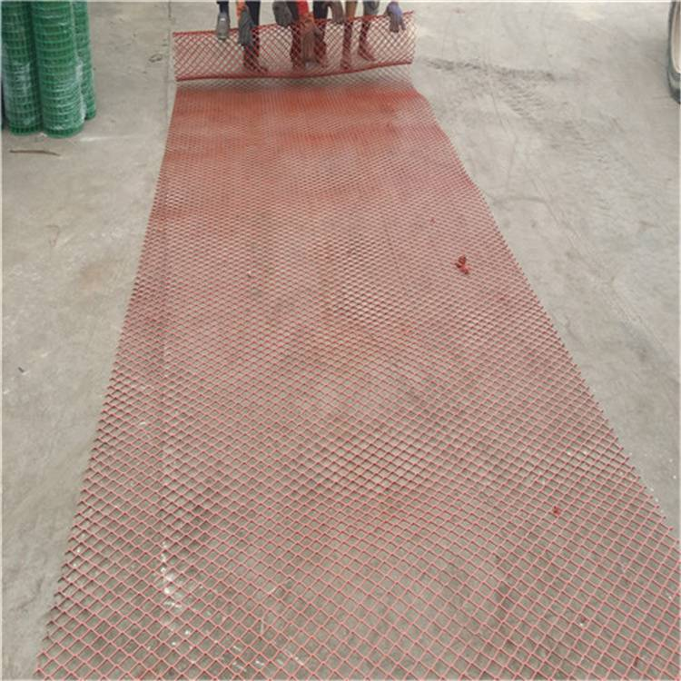 批发圈玉米网 珲春圈玉米钢板网 菱形钢板网厂家
