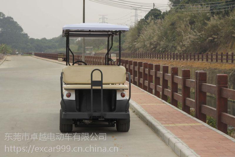 广东电瓶车厂出售11座电动观光车 11座看楼电瓶车型号为A1S8+3