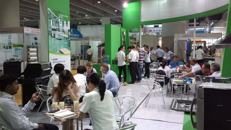 2017年上海国际轴承及其装备展览会
