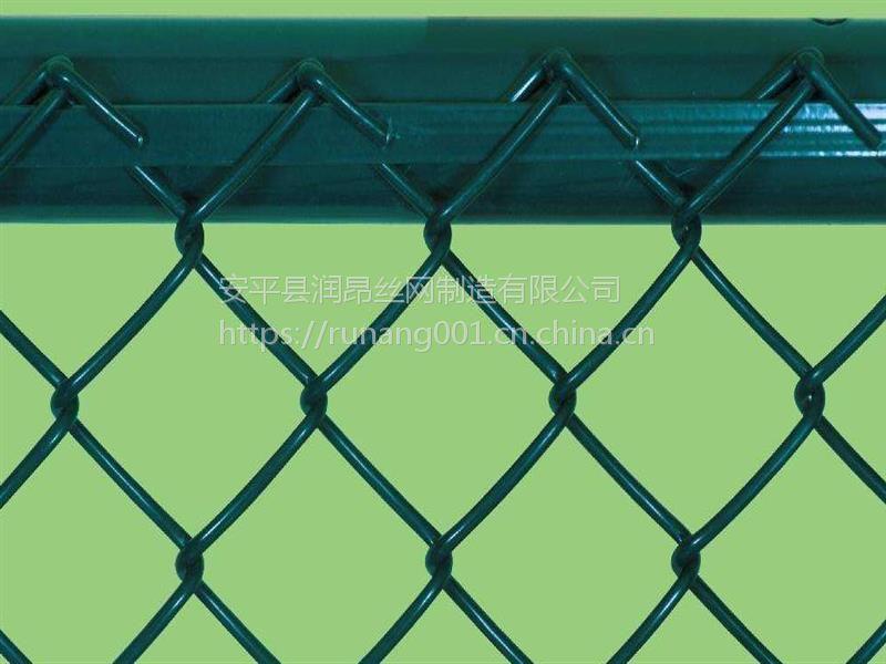 齐齐哈尔球场围栏网 球场专用护栏生产厂家