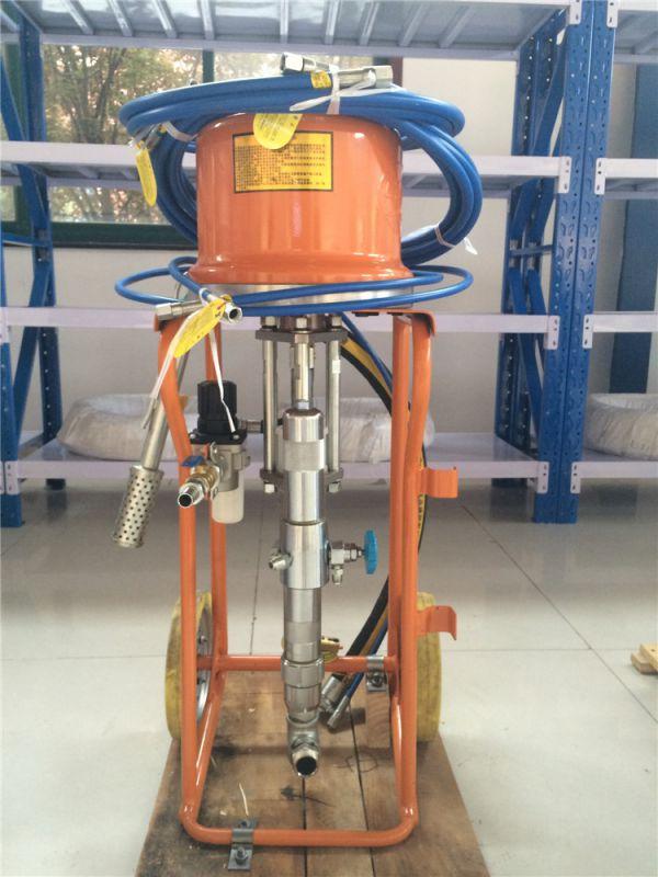 GPQ9C-Ⅱ型長江無氣噴塗機 環氧富鋅塗料噴塗機 廠家直銷