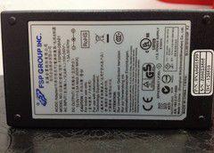 全汉适配器电源FSP060-DBAB11 DC12V 5A