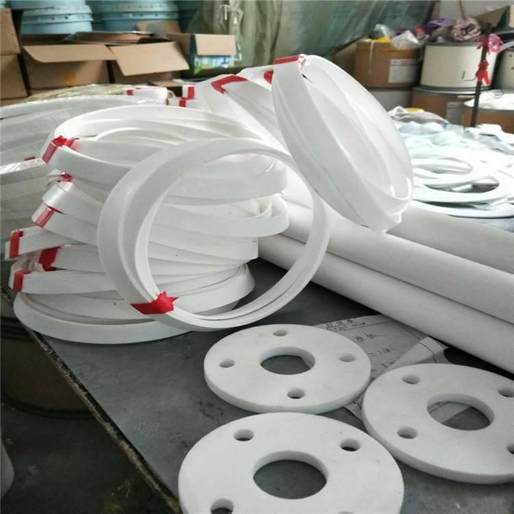 聚四氟乙烯薄膜0.5毫米 PTFE板材 河北昌盛工厂直销 当天发货