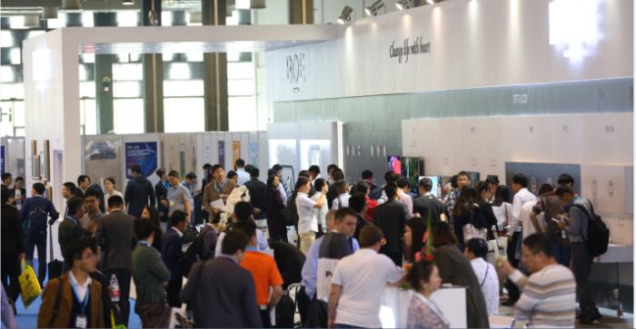 2017深圳国际全触与显示展全新起航