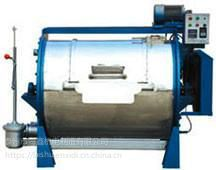 纺织品工业洗衣机海杰牌纺织品水洗机