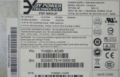 FSP/全汉集团3Y电力/YH-5301/2U300W服务器电源/YM-2301电源模块