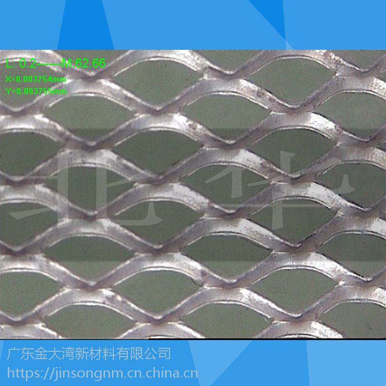 精密金属延展镀锡铜网 可做折边 材质定制镀层定制 对折10以上不开裂抗
