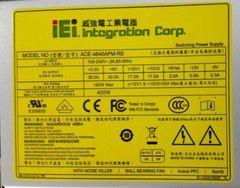 FSP/全汉集团/威强工业电源ACE-4840APM-RS/ATX400W医疗电源