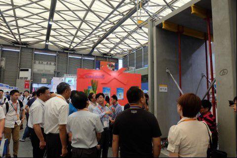 2018上海国际海绵城市建设展览会