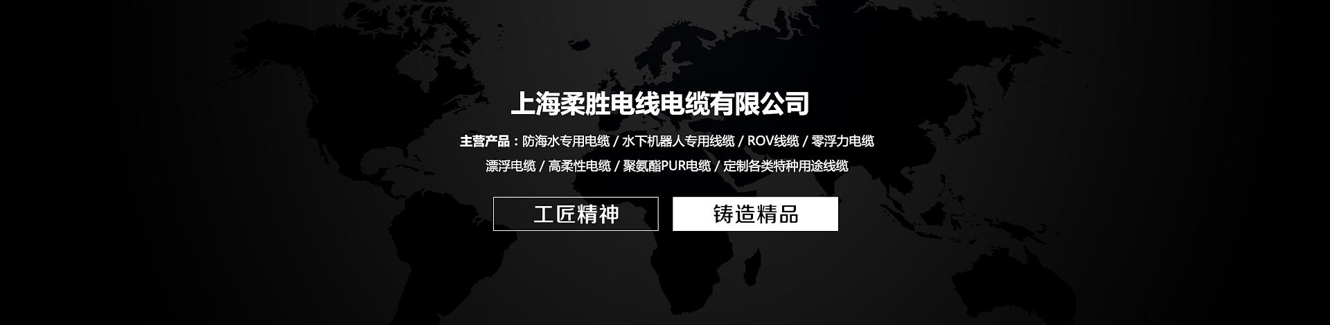 上海柔胜电线电缆有限公司