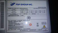 FSP/全汉集团FSP500-60WSA/FSP400-60WSA/FSP300-60WSA/工控电源