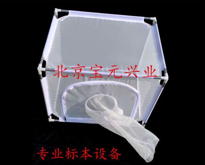 折疊養蟲籠定做養蟲籠120目養蟲籠北京現貨