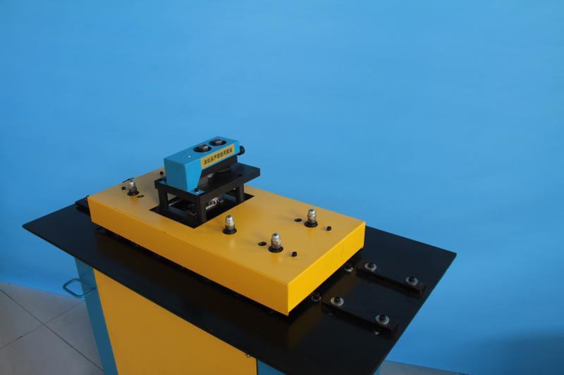 豐力SA-12B多功能咬口機 加工厚度0.5-1.5mm 辘骨機