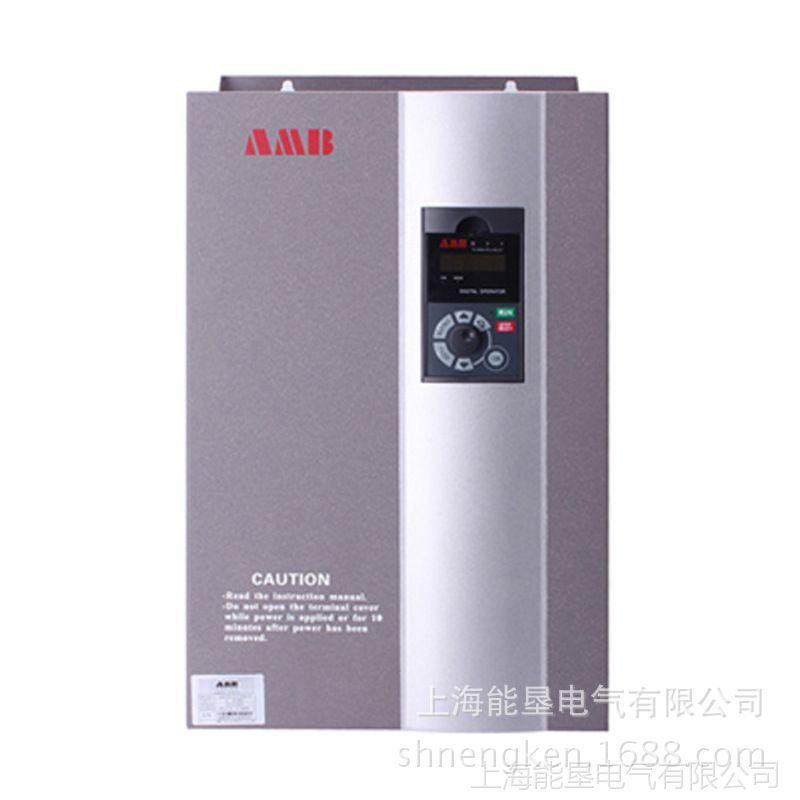 超低价批发AMB 160KW开环矢量控制变频器