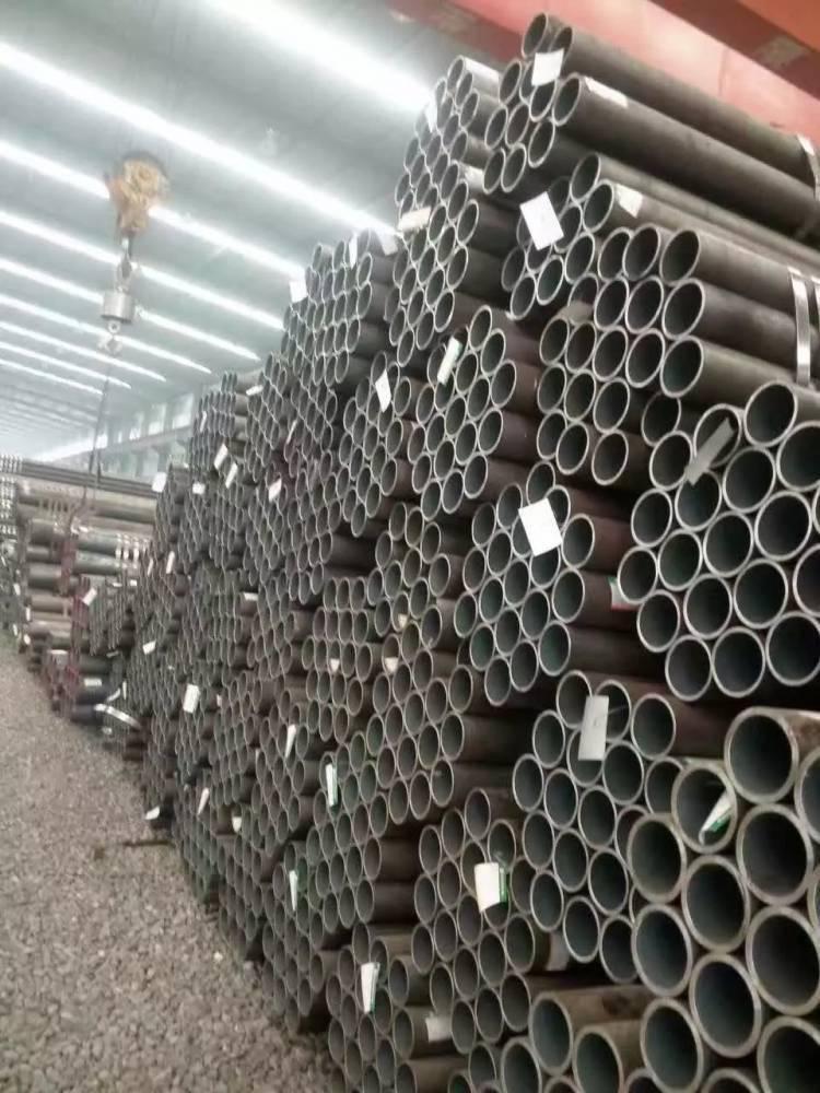 无锡铄佳特钢代理销售山东无缝钢管厂生产的20#无缝钢管、Q3