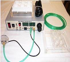 细胞颅脑损伤仪(CIC),Cell Injury Controller II