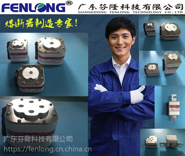 RST10快速熔断器订做-广东芬隆厂家直销
