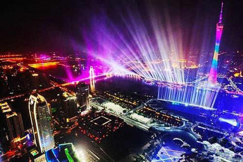 2018第十九届广州国际钣金、锻压工业展览会