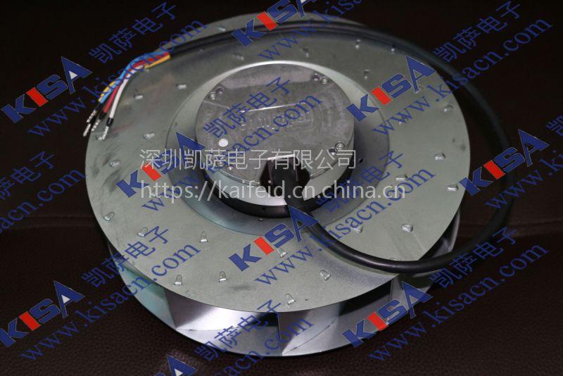 EBM-PAPST 8314HL DC Fans 80x32 24DC 39.4CFM 4.3W 4200RPM 43dB BB