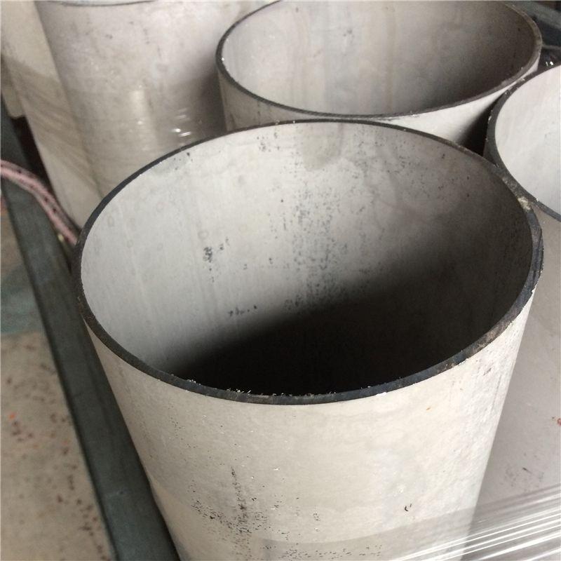 佛山机械设备用不锈钢流体管,工业设备用316L不锈钢管