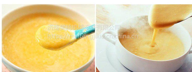 早餐營養代餐谷物生産機械設備