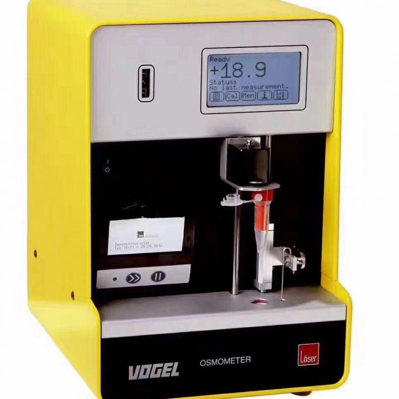 渗透压仪两种诱发结晶原理,震荡法 金属针法