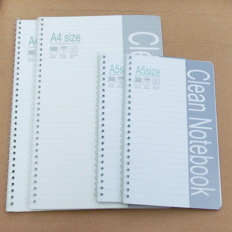 無塵筆記本,無塵室專用筆記本