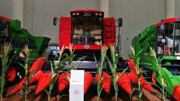 2018江苏南京农业机械展览会