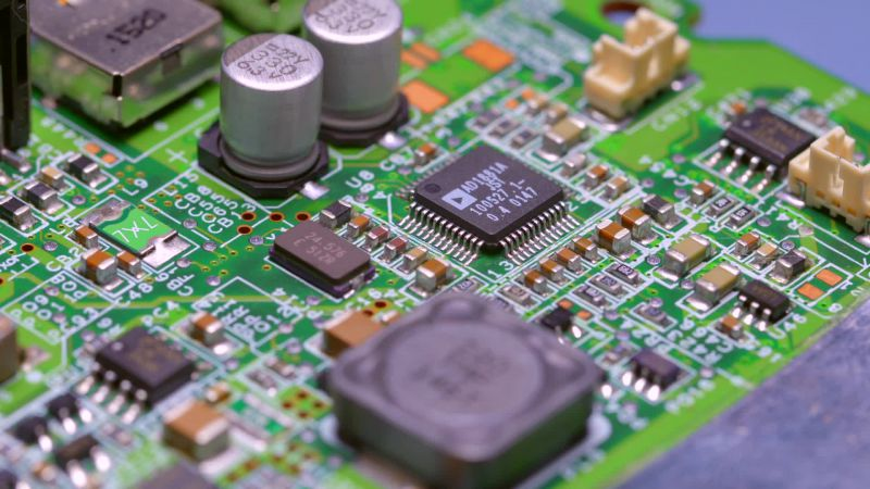 定昌电子SMT贴片加工厂来料加工DIP插件柔性电路板加工