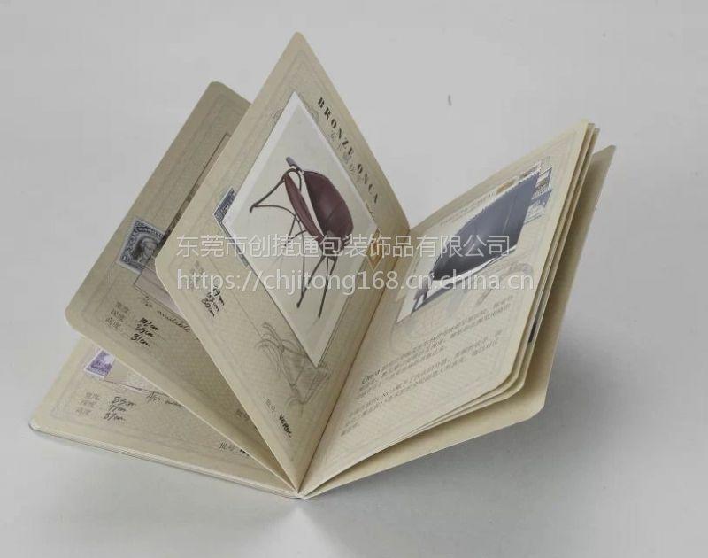 东莞市创捷通大量供应惠州UV印刷彩盒手挽袋礼品盒宣传画册